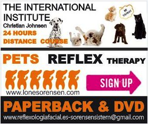 pet reflex therapy course