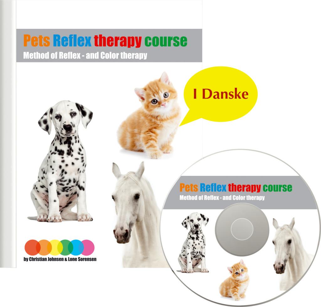 pets course new DK